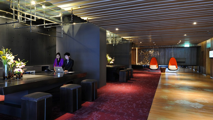 24小时前台接待 Mode Sathorn Hotel - Bangkok